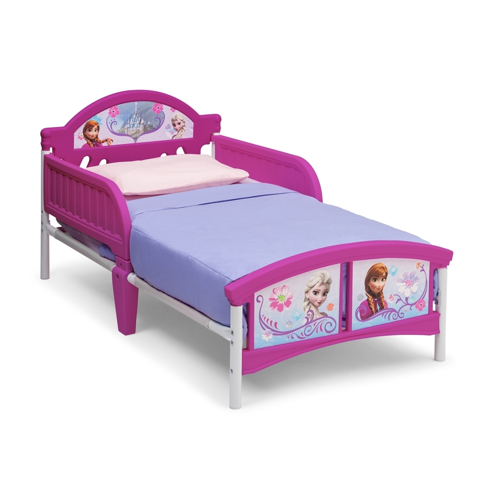 łóżko Dziecięce Frozen 70x140
